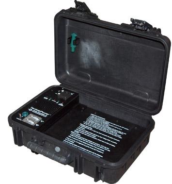 Solar Briefcase 3