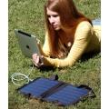 Tactical Solar Panel