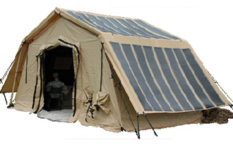 Tactical Shelter  sc 1 st  Tactical Solar & Tactical Solar Tents
